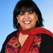 shabnam Chaudhry, Learning Support Assistant