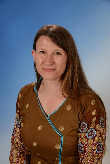 Clare Chaudry, SENDco
