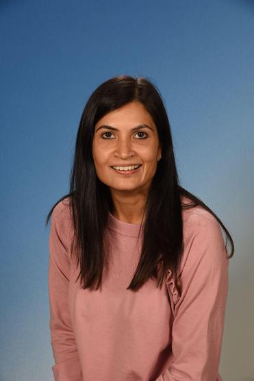 Meera Patel, Pupil Premium