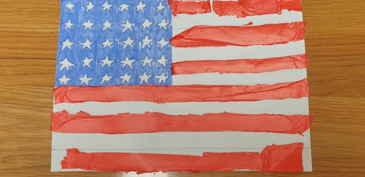 Yusuf A's USA flag (1)