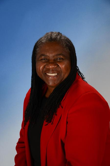 Carmel White, Music Teacher & RotaKids