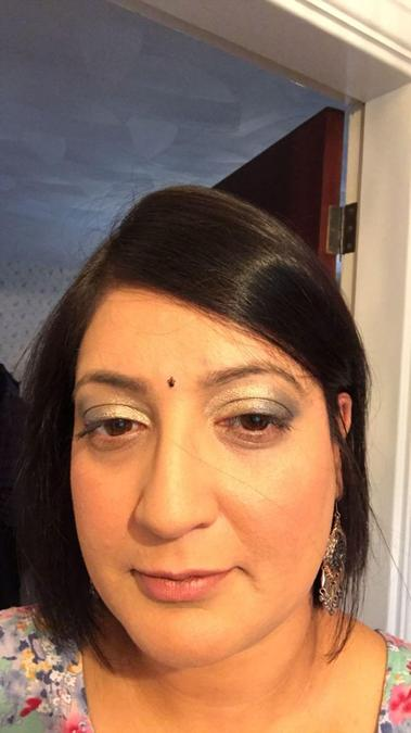 Sonia Chauhan, Learning Support Staff