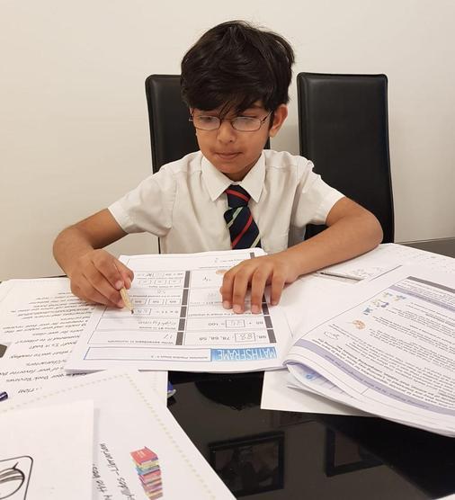 Sadhik - home learning
