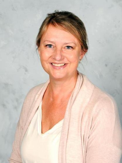 Lyn Lawrence, UKS2 Phase Leader & English Lead