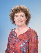Anne Mugglestone, Specialist Teacher