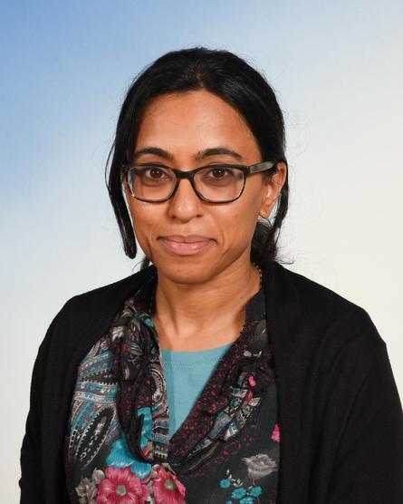 Hema Pankhania, KS2 Maths