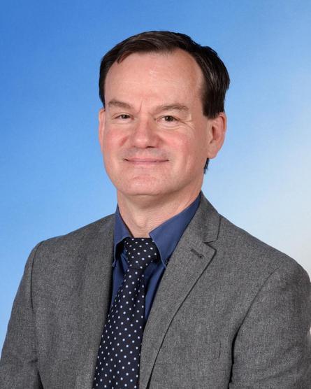 Pete Rowe, Executive Headteacher