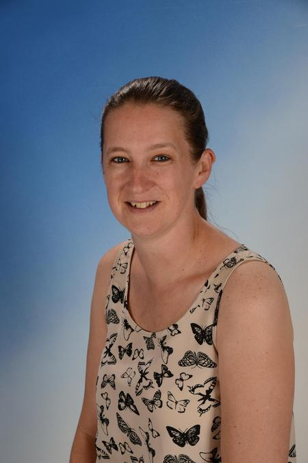 Claire McGuinness, Teaching Assistant