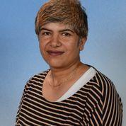 Angela Dohil, Teaching Assistant