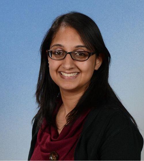 Sonya Sandhu, Volunteers