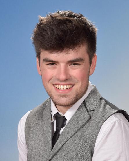 James Dawson, Computing Teacher