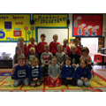 Nursery & Reception May 2015