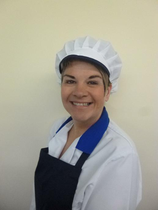 Mrs L Clement - School Cook