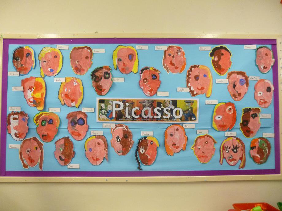 Y1 - Picasso