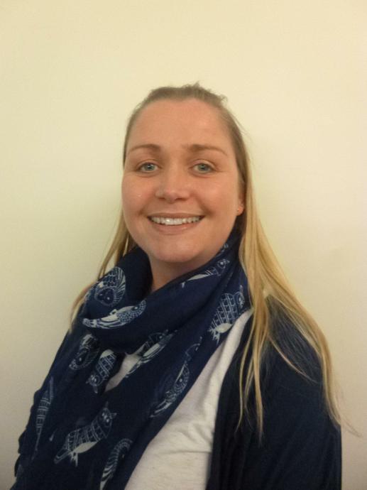 Mrs C Chenery - Deputy Head Teacher