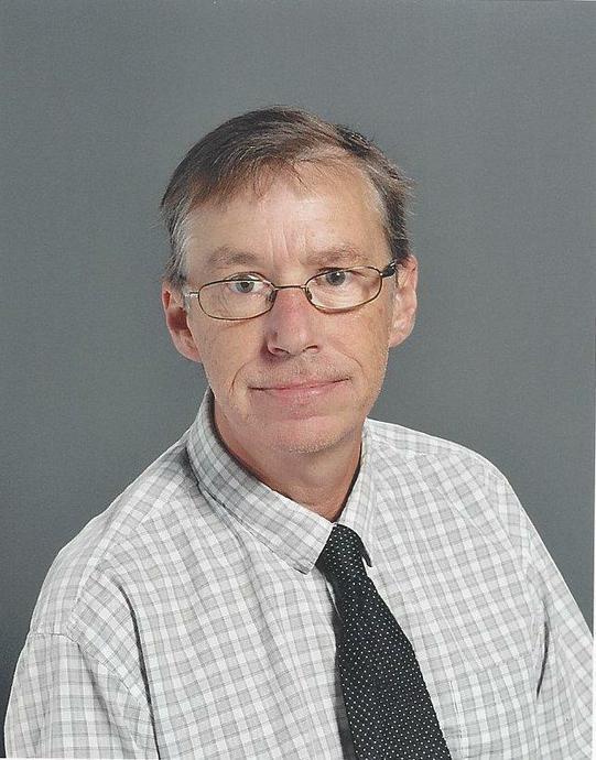 Mr R Bradley - ICT Technican