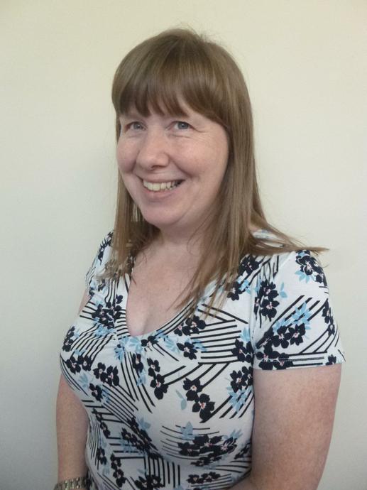 Mrs J Fairhurst - Head of EYFS and KS1