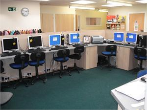 ICT Suite