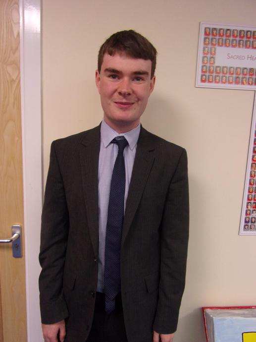 Mr C Worthington - Teacher
