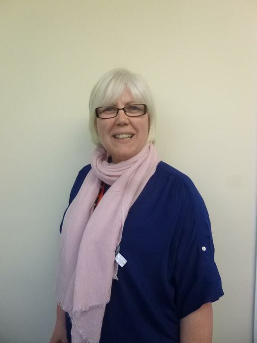 Mrs H Bamford - Secretary
