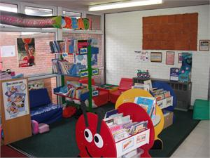 Infant Library