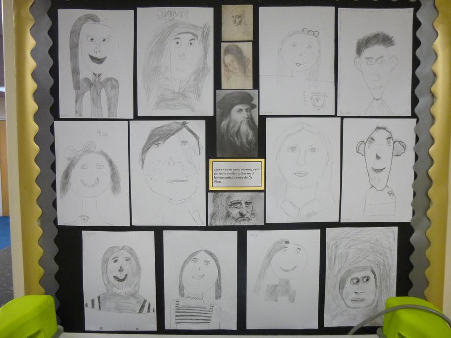 Y4 - Da Vinci