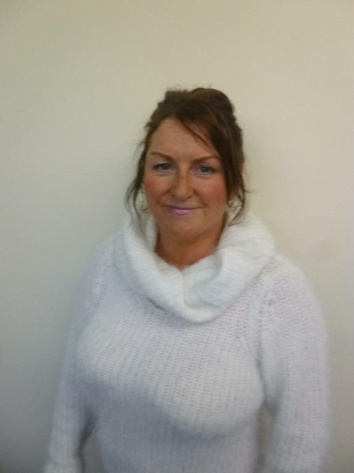 Mrs G Doherty - TA