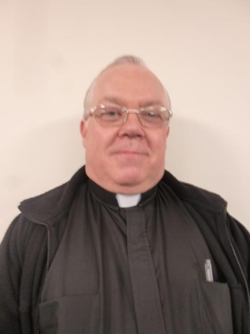 Father Ball (Parish Priest)