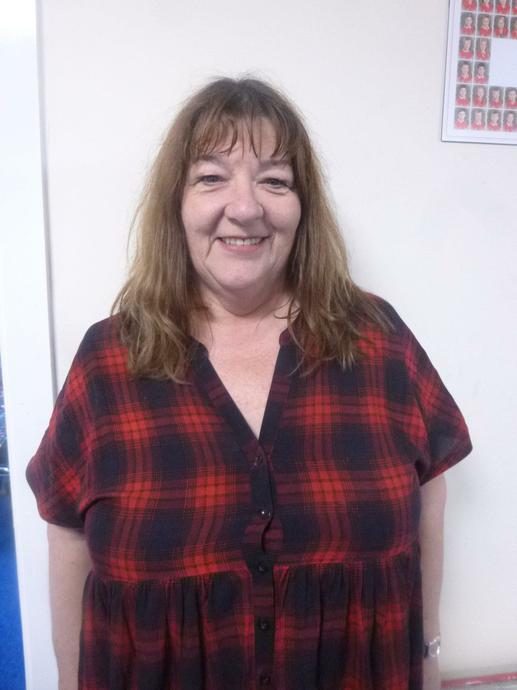 Mrs M Smith Foundation Governor