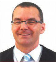 Mr B Broderick - Head Teacher