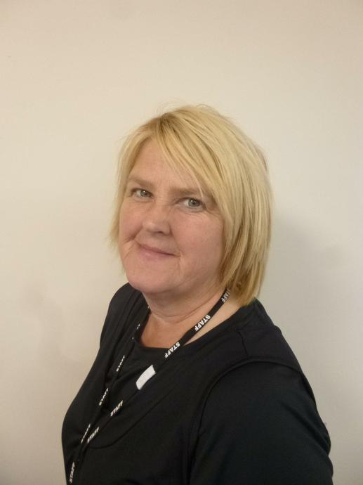Ms D Moss - PE Teacher (Holy Cross)