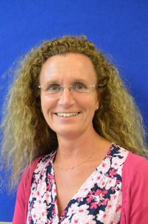 Clare Taylor - Deputy Headteacher