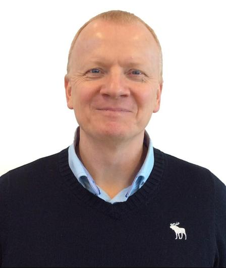 Mr David Corbet- Safeguarding Governor