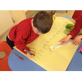 Number formation/ ordering numbers