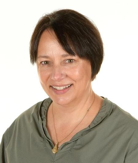 Mrs Michelle Fusi- Headteacher