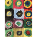 Alex P's Kandinsky