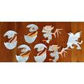 Tadhg's dragons