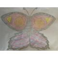 Scarlett's Butterfly