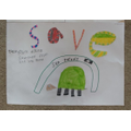 Save the Turtles by Ellie