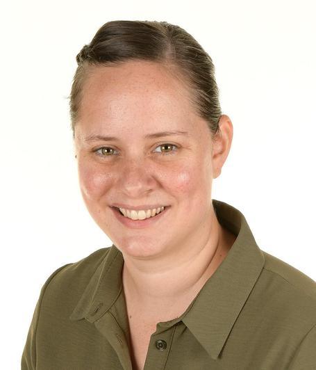 Miss Jennifer Watson- Staff Governor
