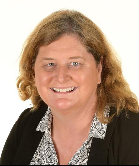 Mrs Cork- SENCO