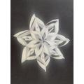 Kyran's snowflake