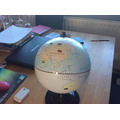 Lily's Globe