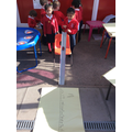 Predicting and measuring