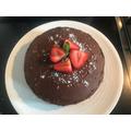 Aimee's Cake