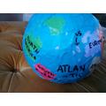 Emily's Globe