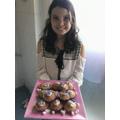 Alex P's Cakes