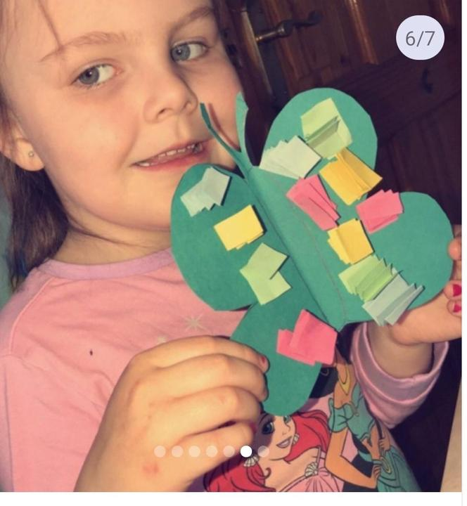 Butterfly craft!