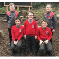 Maths Bee Winners