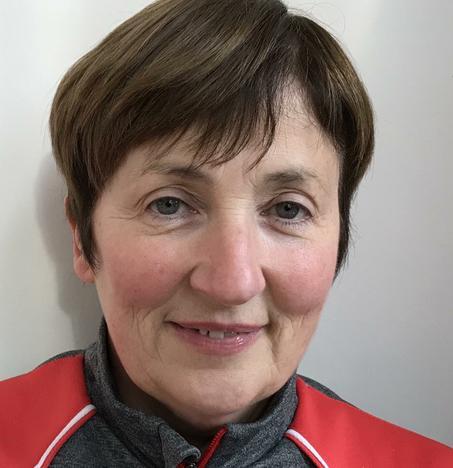 Mrs T Rankin